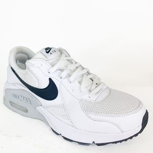 Nike Air Max Excee Womens White/Platinum US7 shoes